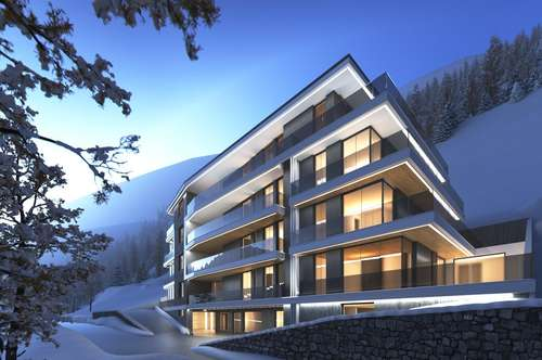 7 luxuriöse Appartements nahe Ischgl
