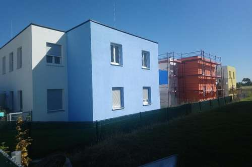 Leistbare Balkon-Wohnung in Michelhausen