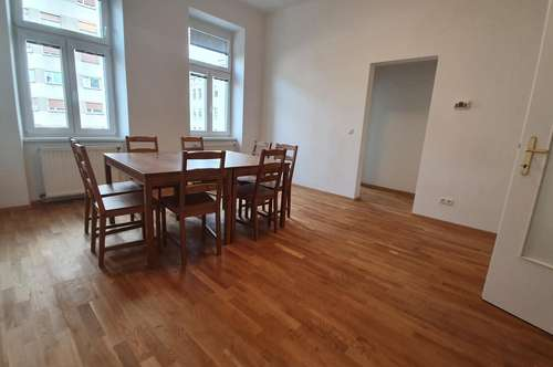 7 Zimmer & optimale Raumaufteilung, TOP Ausstattung & TOP GENERALSANIERT in Favoriten Nähe U1; pro Zimmer ab 338, -