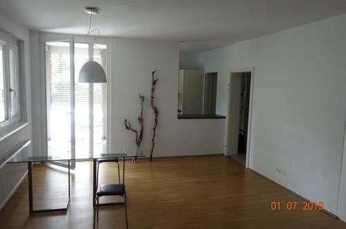 2 Zimmerwohnung in Toplage Nähe Kreuzbergl prov.frei