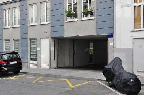 Winteraktion - Tiefgaragenstellplatz Nähe U6 Thaliastraße