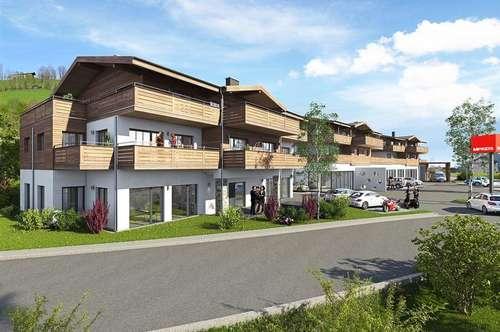 Tiefgaragenplätze zu VERKAUFEN - Reith bei Kitzbühel