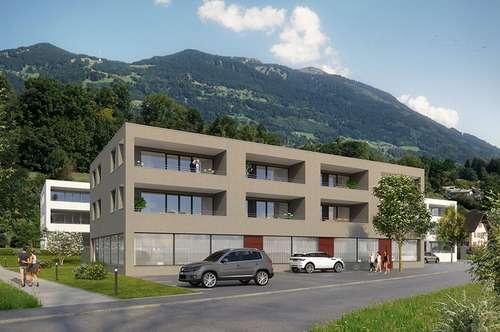 4-Zimmer Dachgeschosswohnung (Top B08)