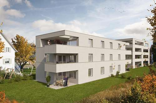 2-Zimmer Dachgeschosswohnung (Top B06)