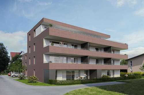 2-Zimmer Dachgeschosswohnung (Top A04)