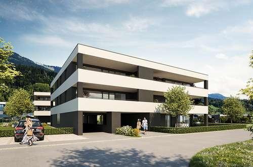 2-Zimmer Terrassenwohnung (Top B05)