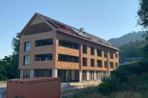 Großzügige 4-Zimmer Terrassenwohnung mit Seeblick, Top 03