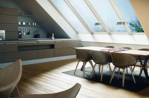 Das Penthouse mit Seeblick - außergewöhnlich und exklusiv in Lochau