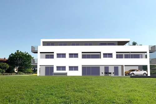 Großzügige 3 Zimmer Wohnung in Altach - Goststrasse, Kleinwohnanlage mit nur 6 Einheiten - Top 3