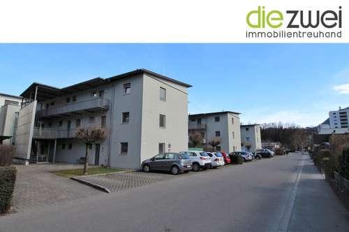 Raffinierte 2-Zimmerwohnung in Feldkirch