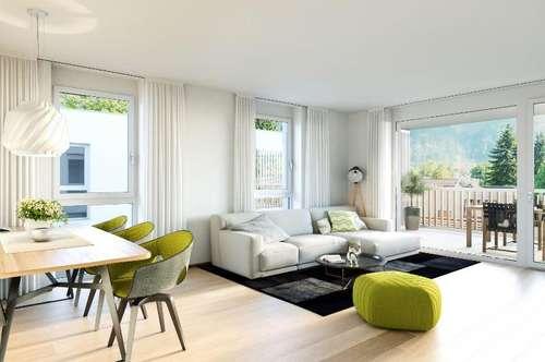 3 Zimmer-Terrassenwohnung A08