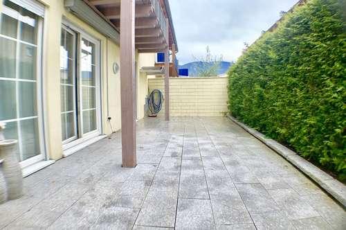 Traumhafte Doppelhaushälfte in Dornbirn