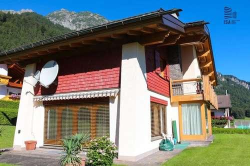 Landhausvilla im wunderschönen Montafon