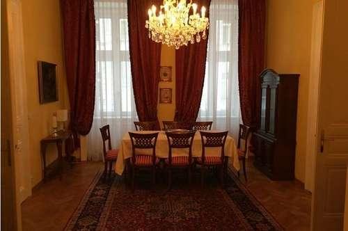 4-Zi. im Jugendstilhaus Nähe Museumsquartier  Wien 1060