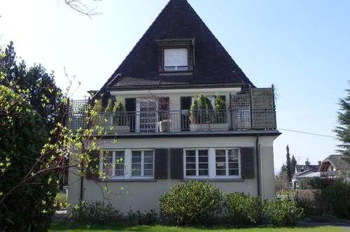 5-Zi. Terrassenwohnung mit großem Studio in Dornbirn