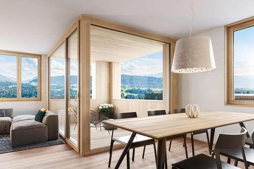 3 - Zimmerwohnung in Doren Schnoran 403 / Top W5