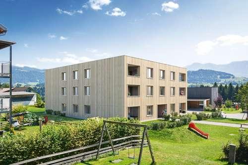 3 - Zimmerwohnung in Doren Schnoran 403 / Top W11