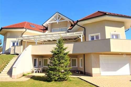 Großzügiges und neuwertiges Ein/Zweifamilienhaus in sonniger Ruhelage nähe ! MARIBOR !
