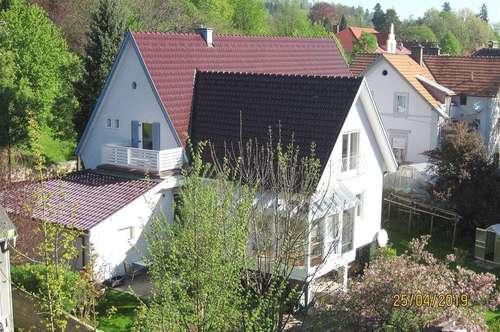 Besichtigen Sie Ihr neues Eigenheim im Herzen von Deutschlandsberg!