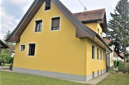 Sehr gepflegtes Ein/Mehrfamilienhaus inkl. großen Garten und eigenem Brunnen!