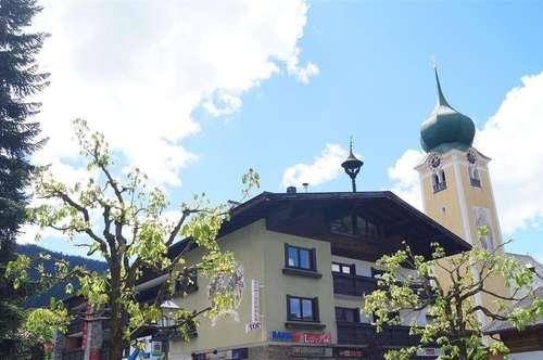Tiroler Urgemütlichkeit zum Wohlfühlen