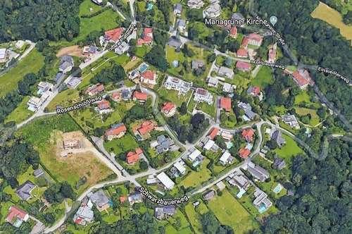 Am Rosenberg! Villa in Grazer Bestlage