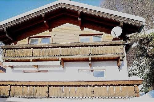 Haus mit Traumaussicht