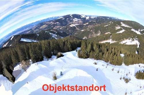 Top View of Styria! Luxus Ferien- oder Anlegerwohnungen auf 1600m mit atemberaubendem 360° Panoramablick!