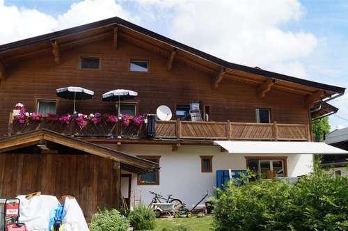 Investmentobjekt 2 Häuser mit großem Grundstück
