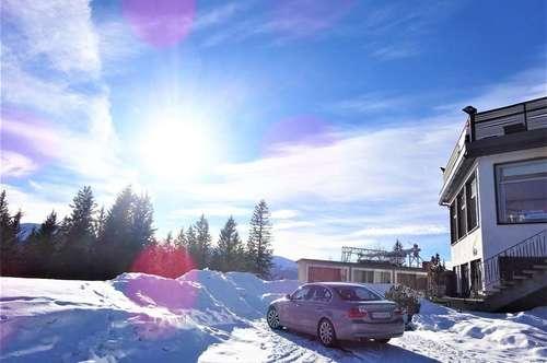 Gasthaus auf 1600m Seehöhe zur Übernahme!
