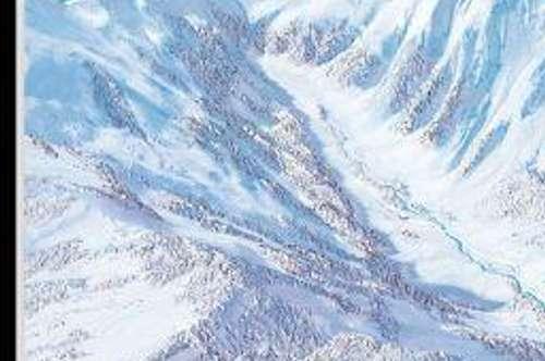 Grundstück zur Errichtung eines Bergrestaurants direkt an beliebter Skiabfahrt