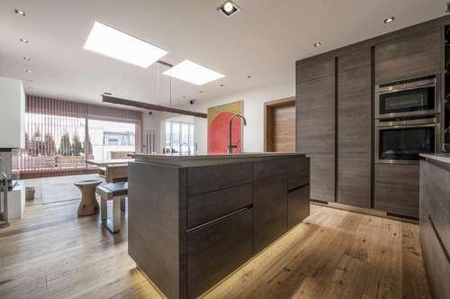 Luxuriöses High-End-Penthouse in herrlicher Lage