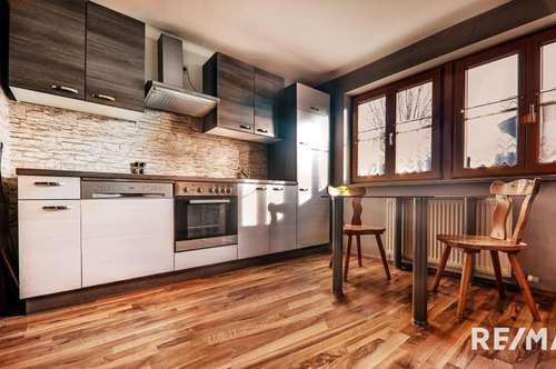Variabel gestaltbare 5 Zimmer Wohnung mit optimaler Anbindung an Salzburg