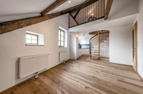 Stylische 3 Zimmer - Wohnung