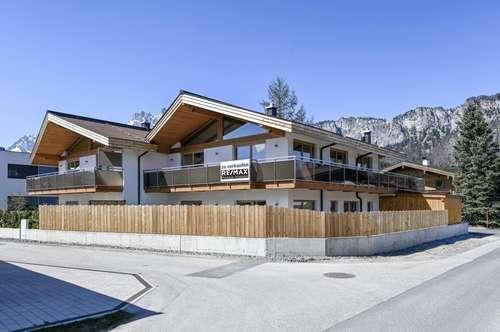 Neubau - Modernes Haus in bester Lage