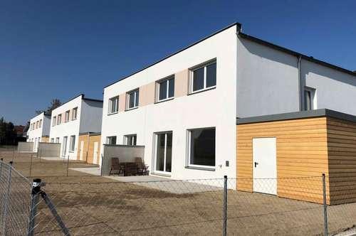 Doppelhaushälfte Eigentum oder Miete mit Kaufoption