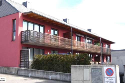 Weinstadt RETZ - schöne 3-Zimmer Wohnung mit Loggia - Provisionsfrei