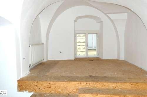 Charmantes Stadthaus für 1 bis 2 Familien, Gewölbedecken, Garten, Garage, Weinkeller