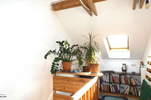 Familienhit - 3 Zimmer, großzügige Terrasse, Garage, gewölbter Weinkeller - sofort beziehbar