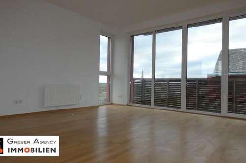 PROVISIONSFREI !!! -- Familienhit in Retz - 3 Zimmer-Wohnung mit Balkon in angenehmer Ruhelage