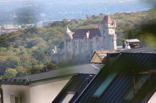 Wohnen mit Burgblick, direkt vor Baubeginn!