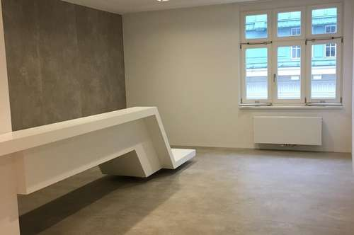 Büroflächen in Primelage