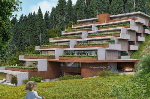 Luxuriöse 5-Zimmer-Wohnung im kaiserlichen Naturjuwel