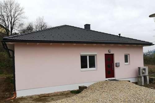 Ausbauhaus mit Grund in Stein im Jauntal