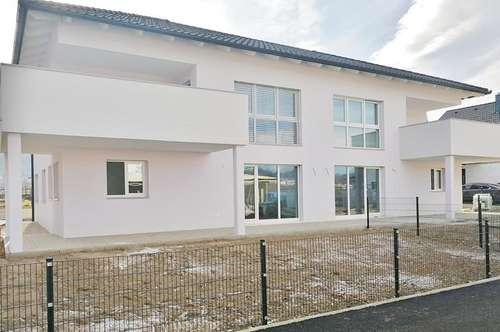 Bezugsfertige Neubau-Eigentumswohnung zentrumsnahe Bezirksstadt Völkermarkt