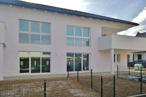 Bezugsfertige Neubau-Eigentumswohnung zentrumsnahe Beziksstadt Völkermarkt
