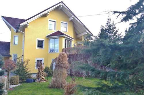 Traumhaftes Haus für hohe Ansprüche Nähe St.Kanzian / Klopeinersee
