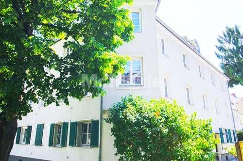 Helle und gepflegte 3-Zi.-ETW in zentrumsnaher Lage von Graz