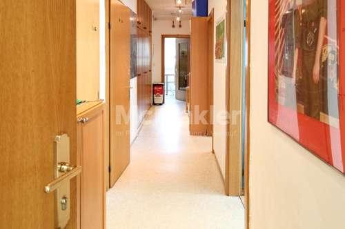 Gepflegte ETW mit 3 Zimmern zur Eigennutzung oder als attraktive Kapitalanlage!