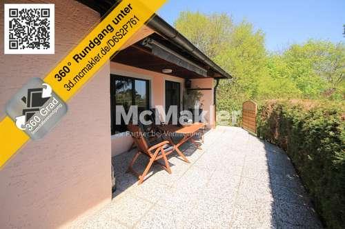 Erstklassiges Einfamilienhaus mit Pool in exquisiter Barmhartstal-Lage!